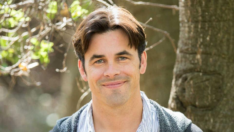 Scott Loarie
